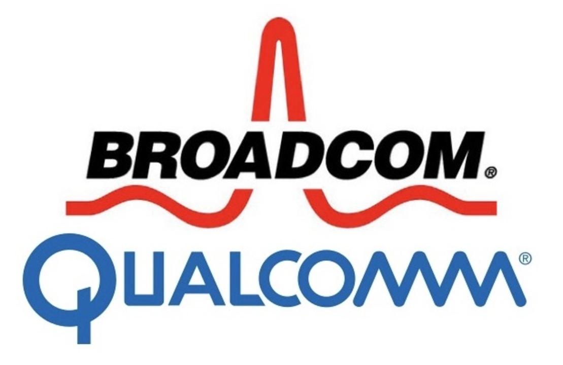 スマホのチップ最強タッグ誕生か。Broadcom、Qualcommの買収に約13兆円の増額オファー