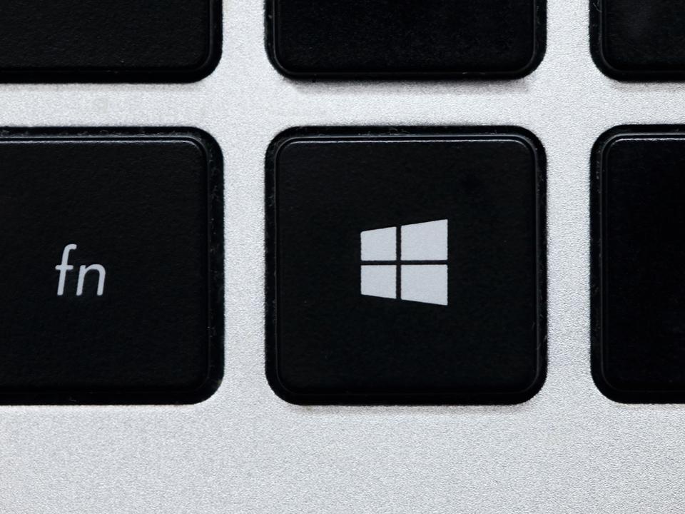 2018年後半リリースのOffice 2019が動作するのはWindows 10だけ!