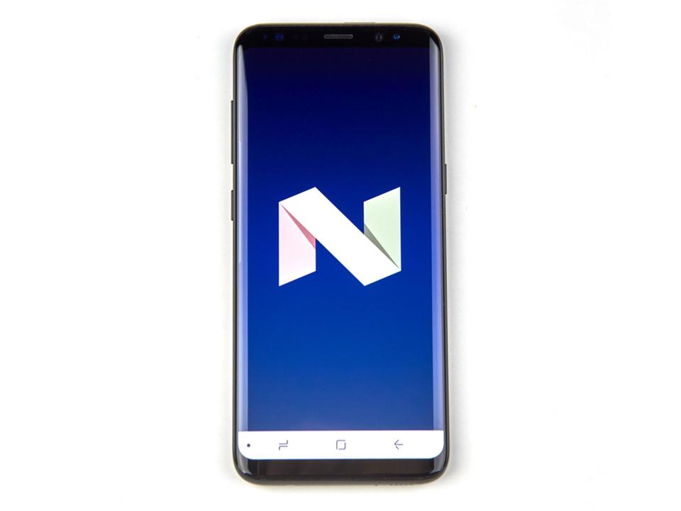 Android Nougatの普及率が1年経ってようやくNo.1に。Oreoの導入率は1.1%