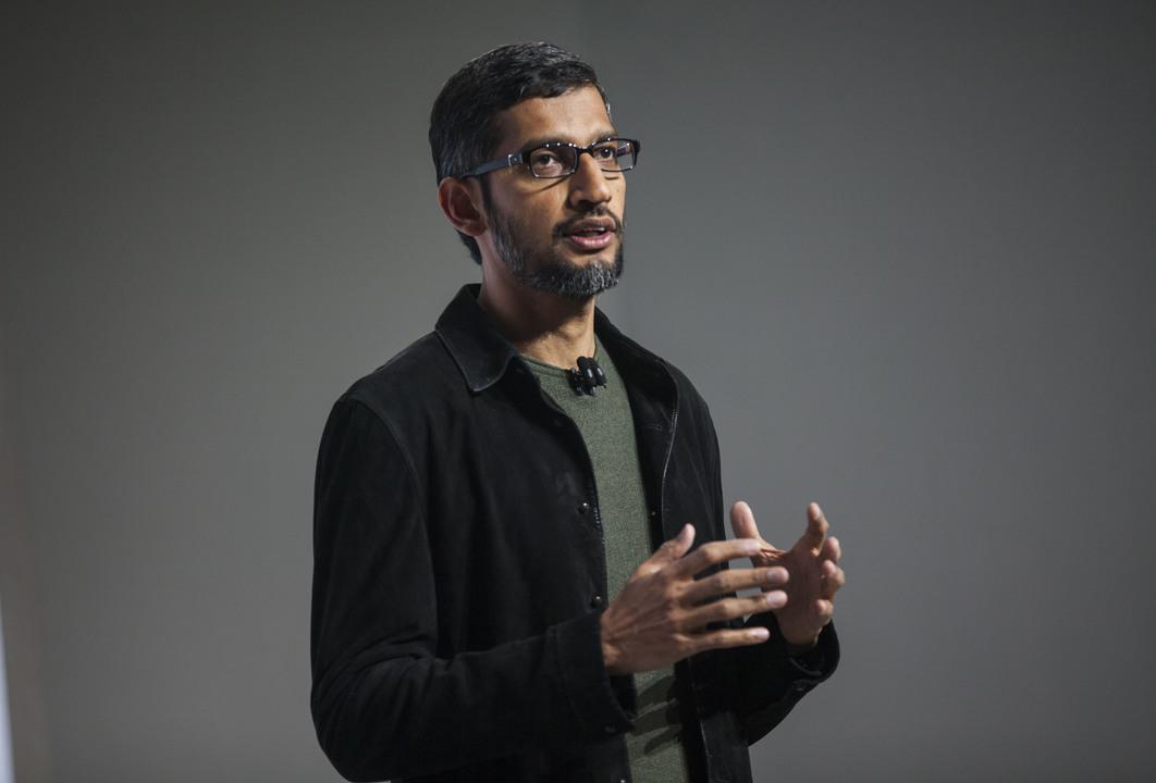 「AIの人類への影響は、火や電気よりも大きい」GoogleのCEO、きっぱり言います
