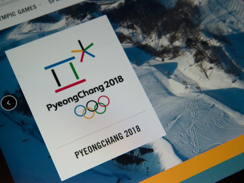 待ちに待った平昌冬季五輪をインターネットで楽しもう!