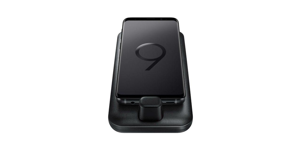Galaxy S9でイヤホンジャックはおそらく消えず。ご安心を