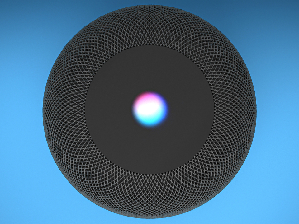 HomePodでは曲ごとにイコライザが自動設定され、ユーザー調整の必要なし