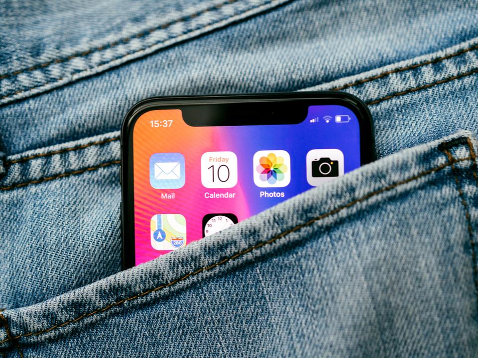 2018年の新型iPhone Xはノッチが小さくなる? アナリスト予測より