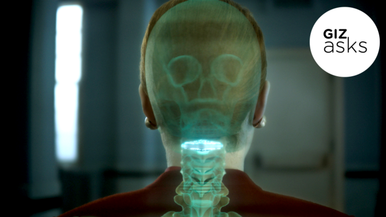 Netflixドラマ『オルタード・カーボン』で描かれる精神の転送は可能か:専門家に聞いてみました