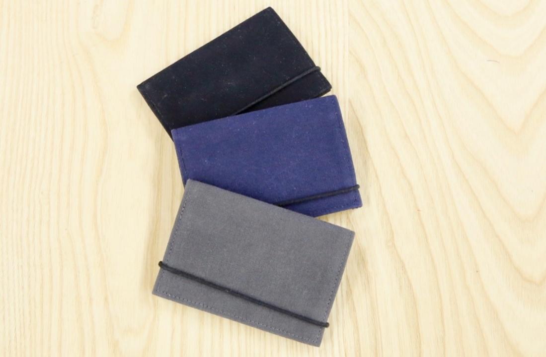 無駄を省き、極限まで小さくした財布「Litt(リット)」