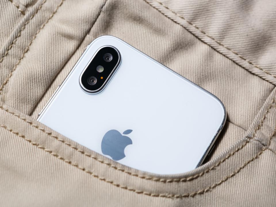 2019年の新型iPhoneは背面3DセンサーでAR機能が強化される?