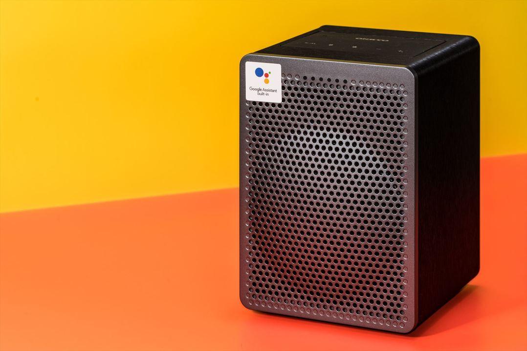 BGM用途に適した良音スマートスピーカー。オンキョー「VC-GX30」レビュー