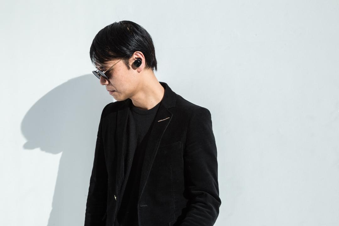 「きちんとチューニングされた現代的な音。想像以上の完成度」と大沢伸一さんが語る完全ワイヤレスヘッドフォン
