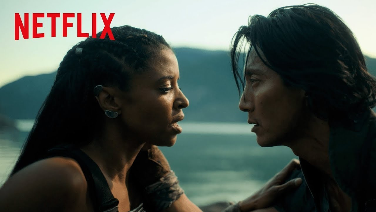 【ネタバレ注意】Netflixドラマ『オルタード・カーボン』で描かれるSF世界の愛の形