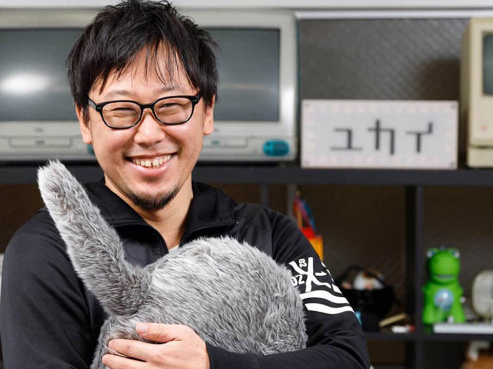 ネコ型しっぽロボット、クーボ。「ユカイなものを作りたい」開発者インタビュー