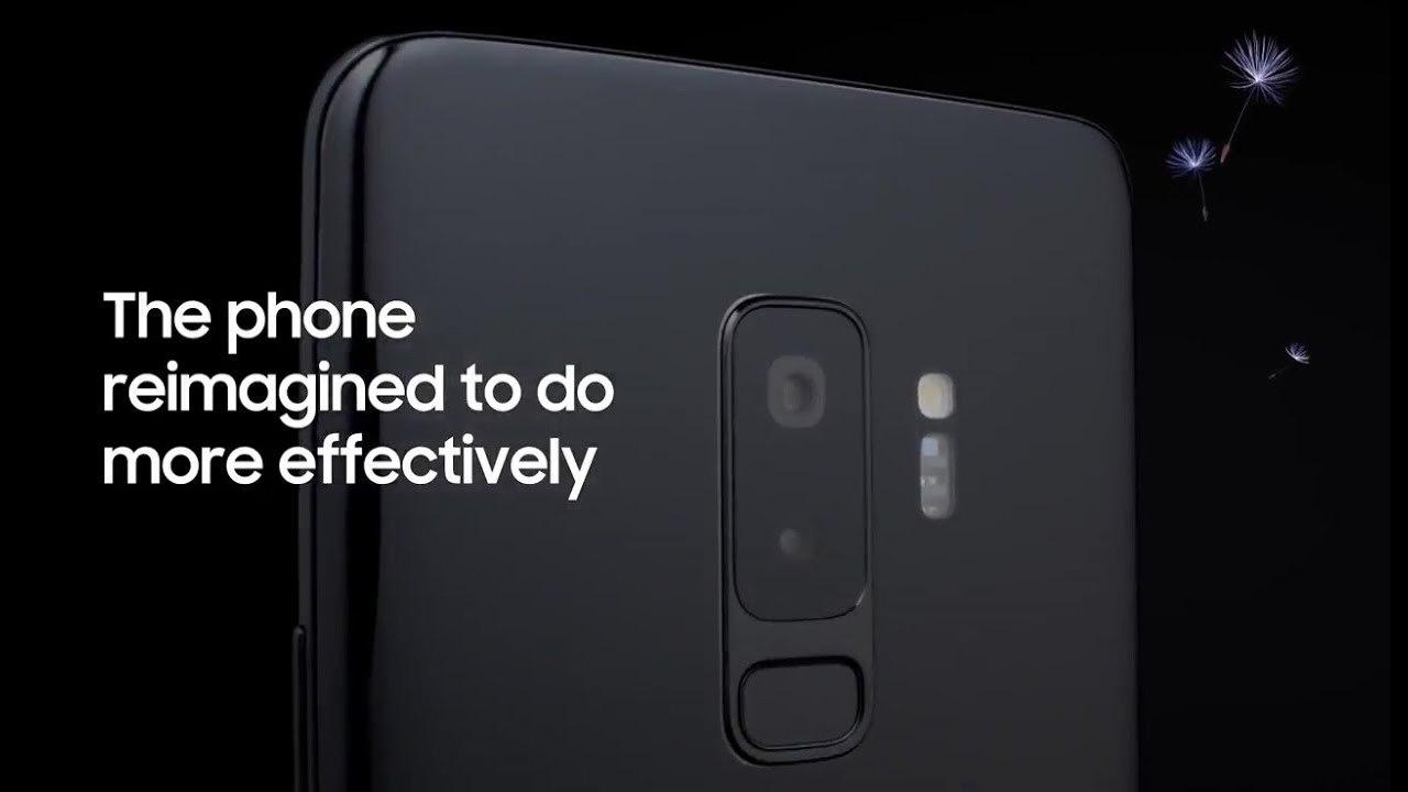 これは痛いぞ…。Samsung、発表直前にミスってGalaxy S9の動画を公開してしまう
