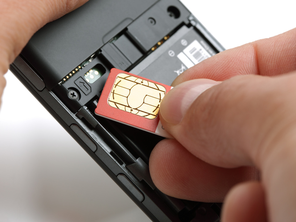 将来、SIMカードはプロセッサに内蔵される? ARMが「iSIM」新技術を発表