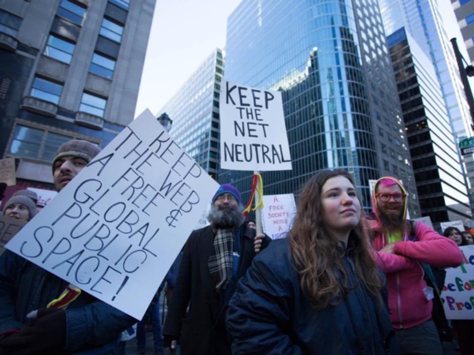 インターネットはどうなるの? アメリカで「ネット中立性」が2018年4月23日から廃止