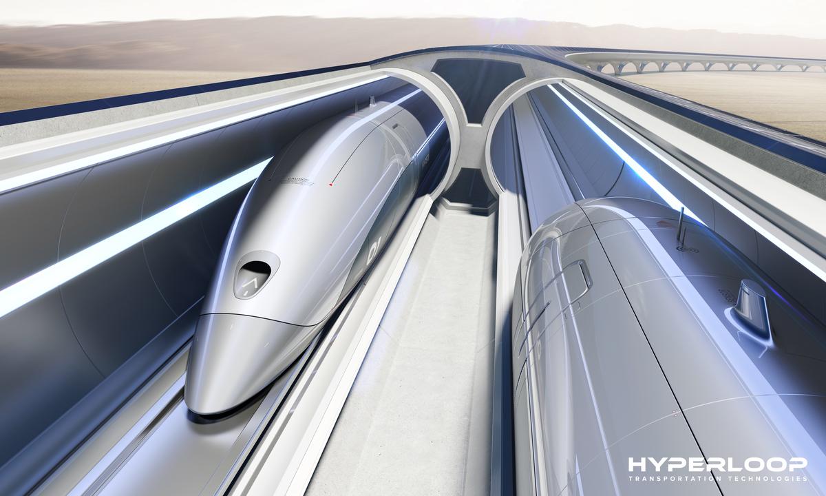 新幹線どころか飛行機よりも速い「ハイパーループ」、日本にもくるの? その可能性を中心的人物にインタビューしました