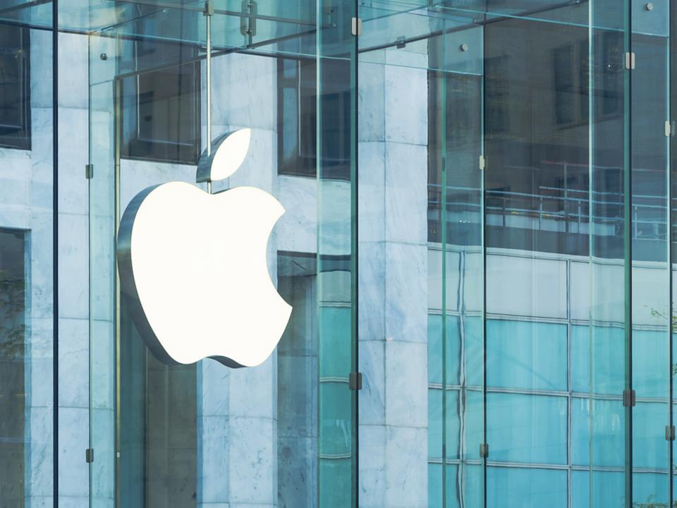 Apple、ヘルスケアサービスを開始。まずは社員から