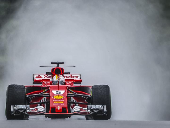 大迫力の車載カメラ映像も! F1レースのストリーミングサービス