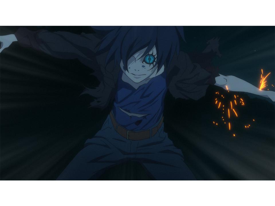 アクションに迫る心理劇を。プロダクション I.G×Netflixオリジナルアニメ『B: The Beginning』中澤一登監督インタビュー
