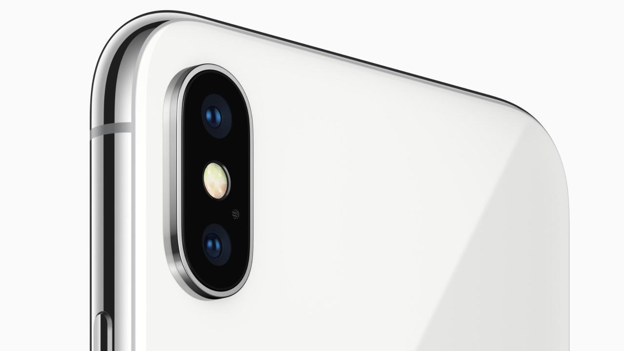 iPhone X、米評価誌で最高のスマホカメラに認定