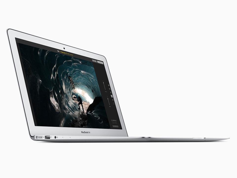 2018年夏前に「低価格のMacBook Air」が登場の噂。もはやAirのアップデートは世の中に必要だと思う!