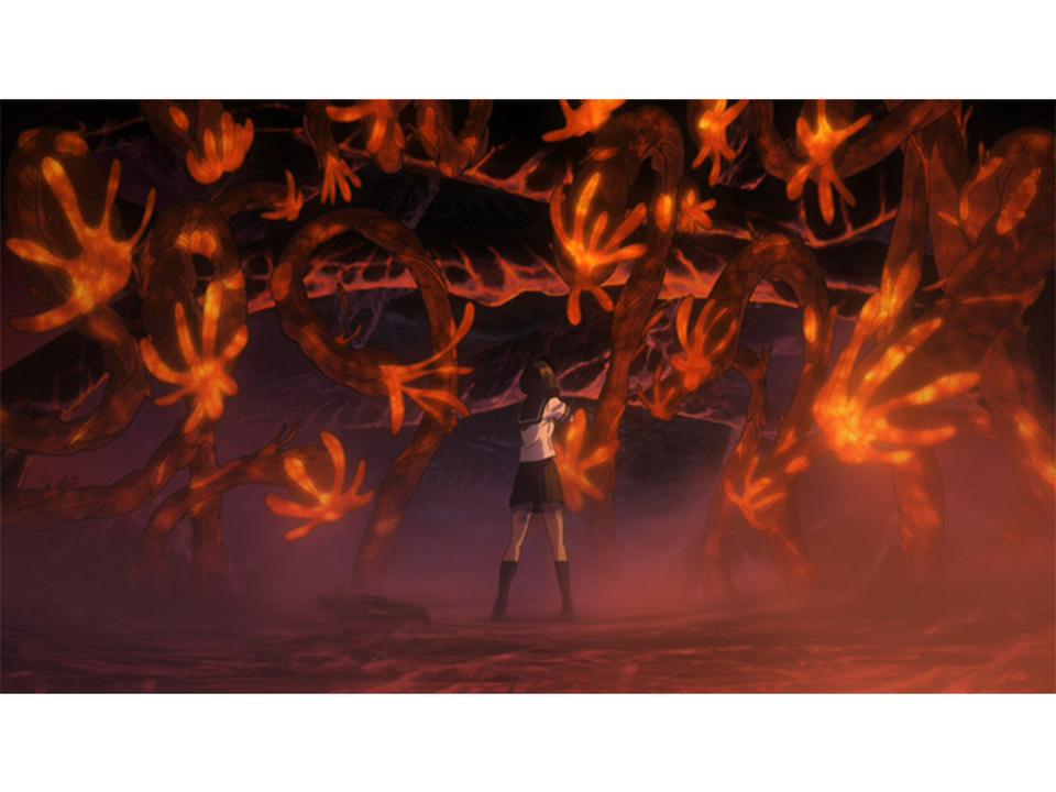 バイオSFアクションアニメ『A.I.C.O. Incarnation』村田和也監督インタビュー:再生医療のその先にあるものとは?