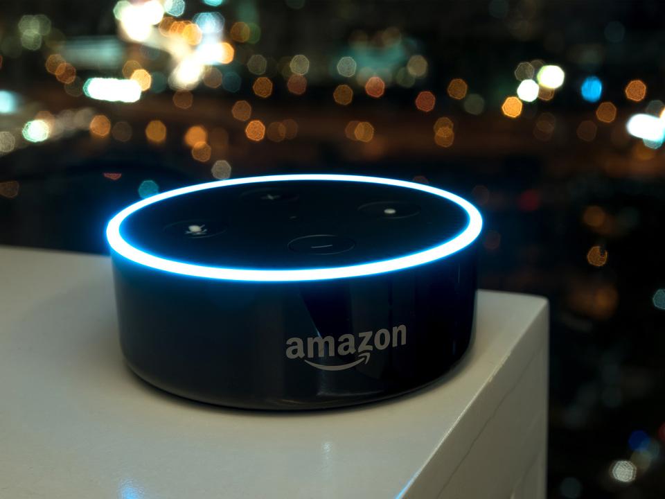 Amazon、Alexaを各国言語対応のリアルタイム翻訳家にしようと計画中?