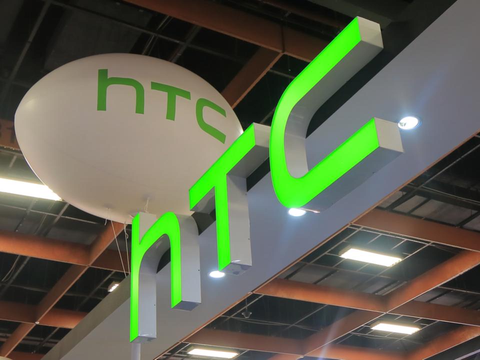 HTC U12は来月登場? デュアルカメラ搭載のハイエンド端末か