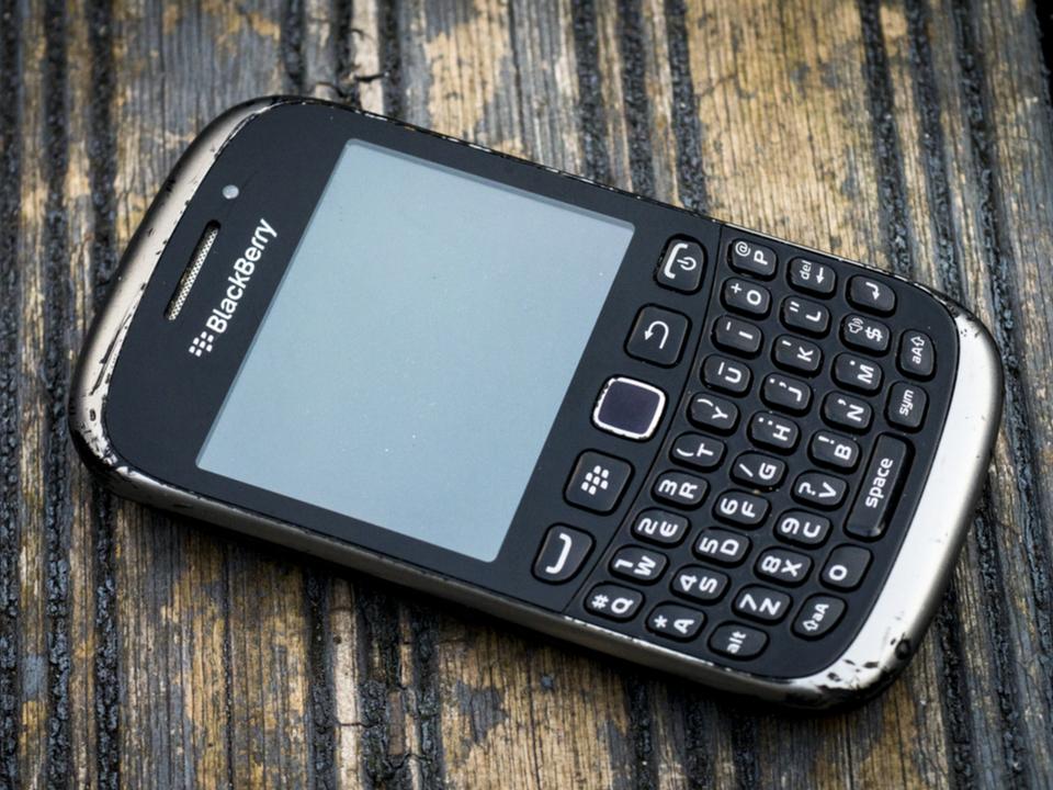 BlackBerry、Facebookに対して「特許を無断で使用した」と訴訟を起こす。Instagramやメッセンジャーなどの停止と損害賠償を要求
