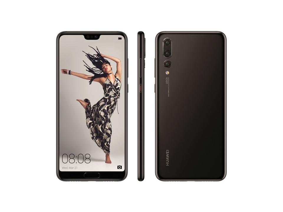 トリプルカメラのモリモリ感。Huawei「P20 Pro」「P20」「P20 Lite」の画像が一挙流出