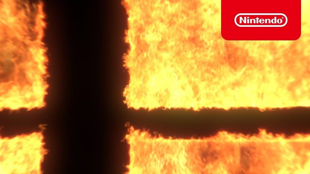 『Switch スマブラ』の映像、これホント生で見たかった…。エモい! 悔しすぎ!