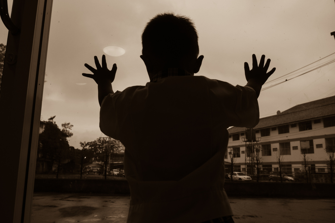 あなたが子供の頃、トラウマになった映画は?
