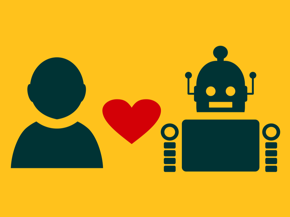 AI(人工知能)と人間は恋愛関係になれる? 専門家に聞いてみた