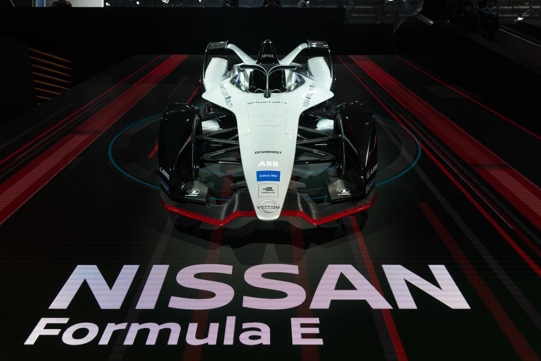 ジュネーブモーターショー 2018で感じた「EVシフト」。気になったEVまとめ