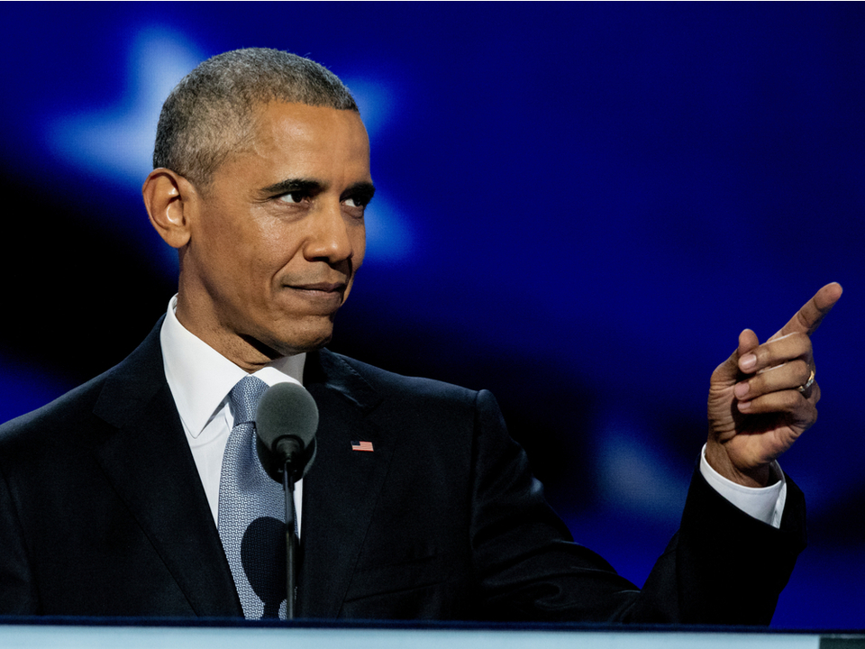 オバマ元大統領、Netflixでオリジナル番組の噂。AppleとAmazonもオバマ番組に意欲