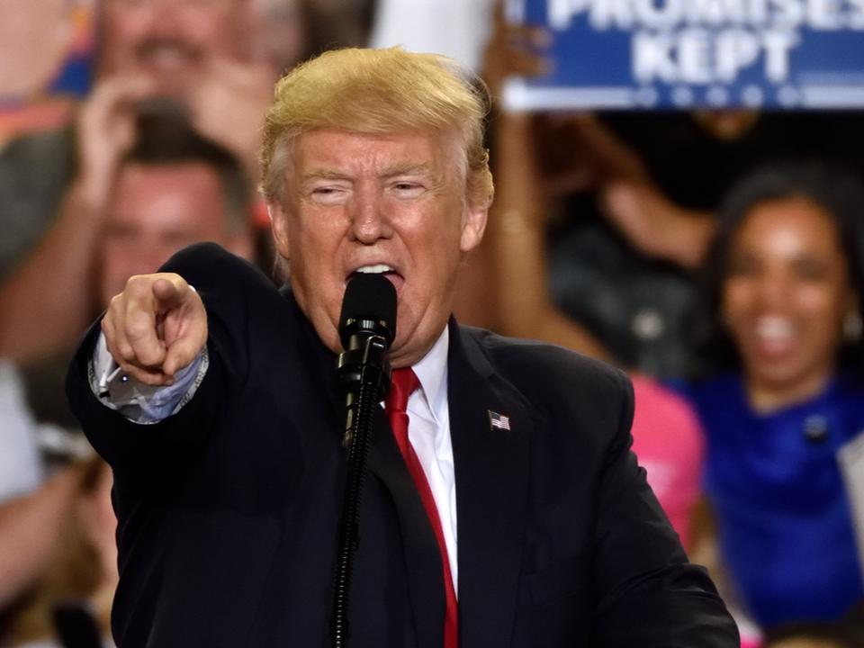 お国を守るため? 半導体企業ブロードコムによるクアルコムの買収、トランプ大統領が阻止