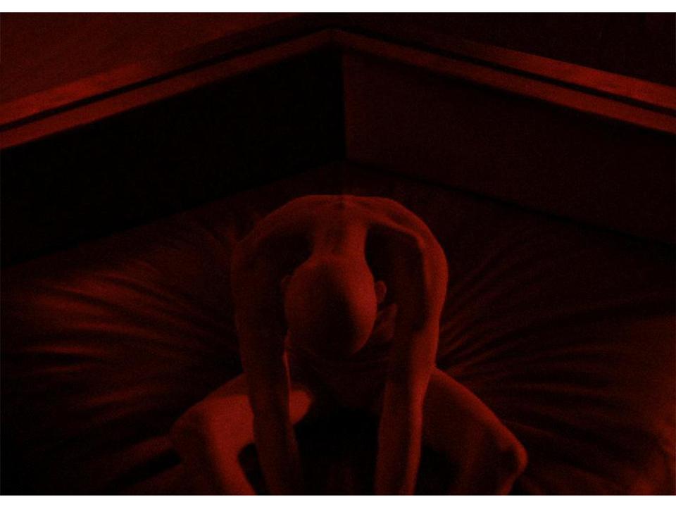 スティーヴン・ソダーバーグ監督プロデュース。サイボーグ化が精神を変える近未来SFスリラー映画『PERFECT』