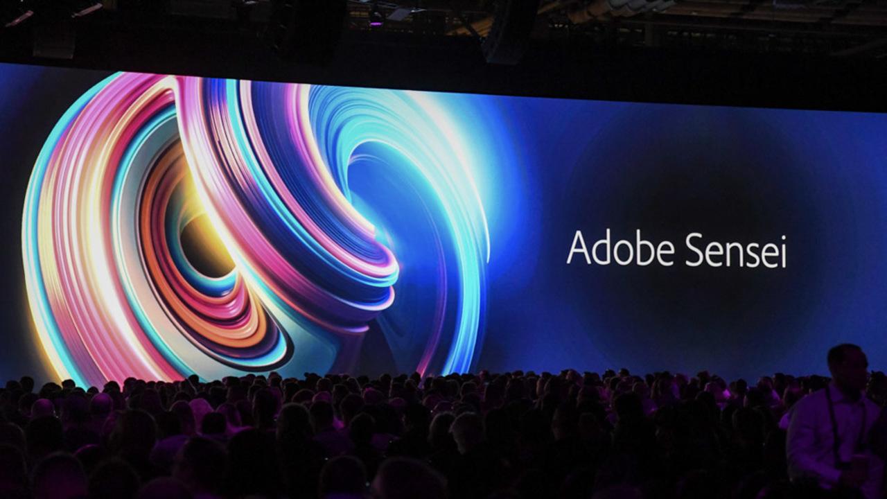 クリエイティブツールのど真ん中を独走するアドビ。彼らが作るAI「Adobe Sensei」の野望は、意外なほど現場主義だった