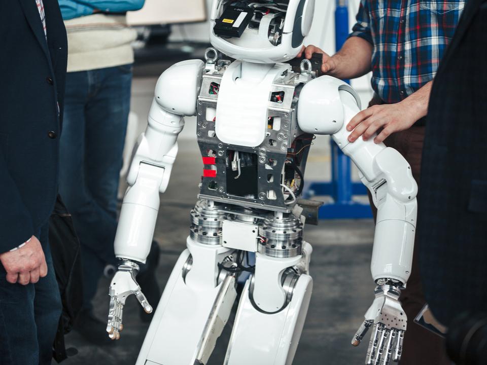 ANAスポンサーのXPRIZE:2021年までに遠隔操作のロボットを完成させれば約8億円の賞金