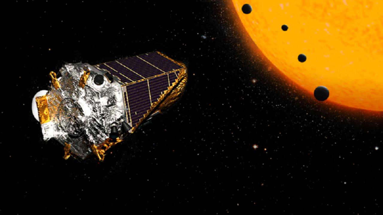 NASAのケプラー宇宙望遠鏡、あと数ケ月で活動を停止してしまう