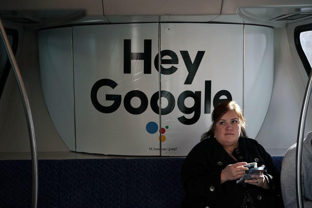 Google「27万ドルの修正をして今年は差別的な賃金格差なくなりました」