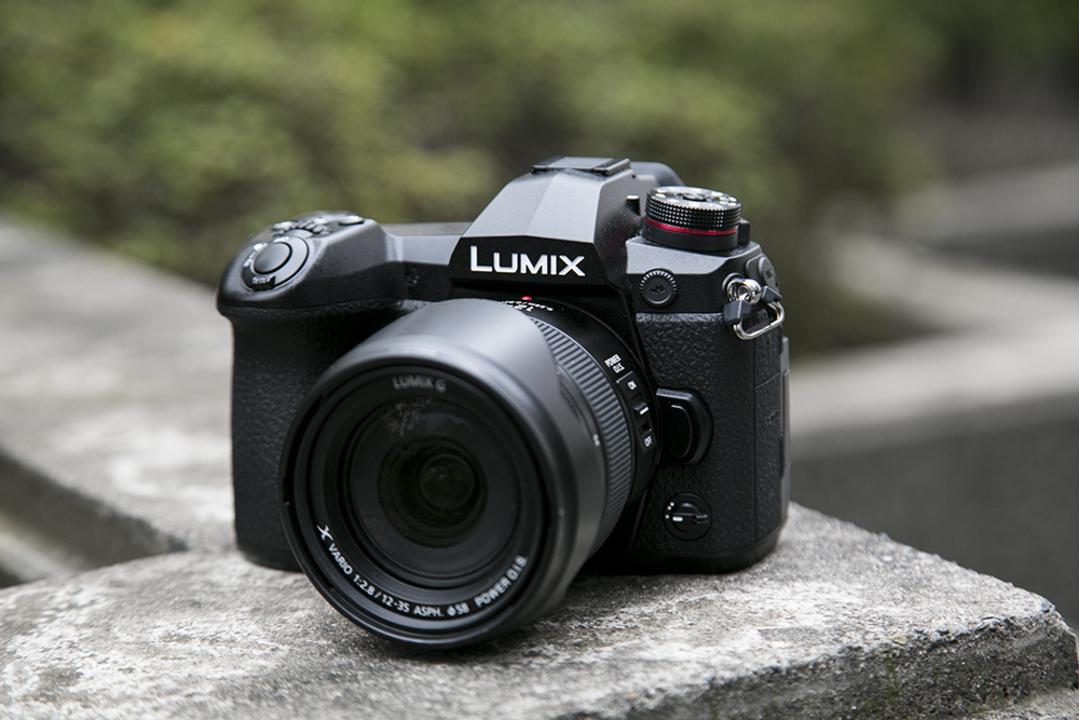 LUMIX G9 PROレビュー:動体撮影には最高のカメラ。ただし重い