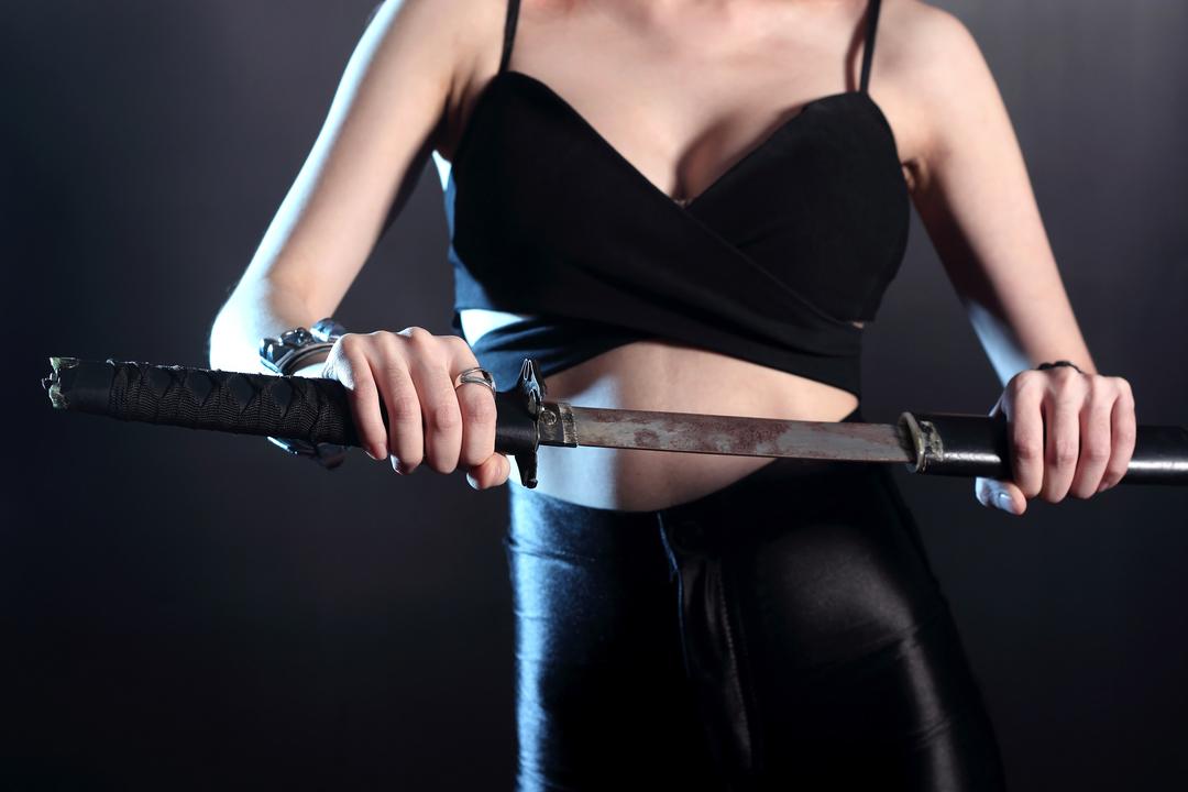 彼女に日本刀でメッタ刺しにされた男性、なぜか超穏やかでいいヤツ。