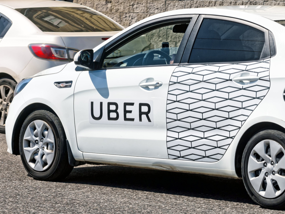 Uber、アリゾナで自動運転試験中に人身事故。史上初の死亡事例に