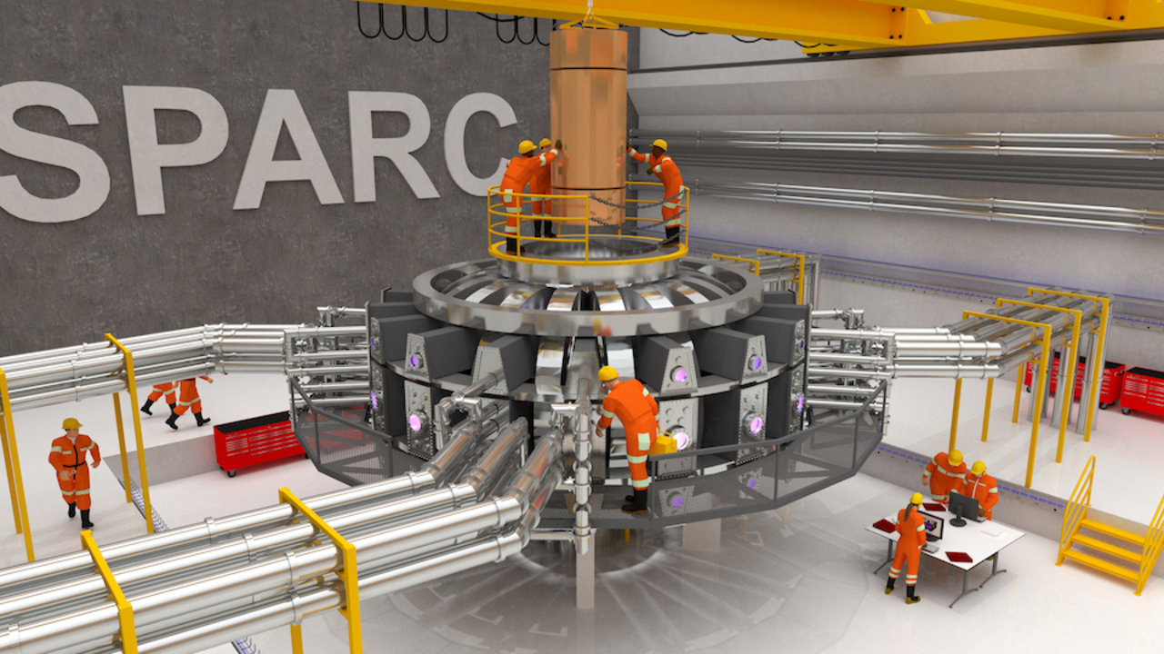 MIT、15年後の「核融合発電」実現を目指す。民間企業も参加し商用化へ