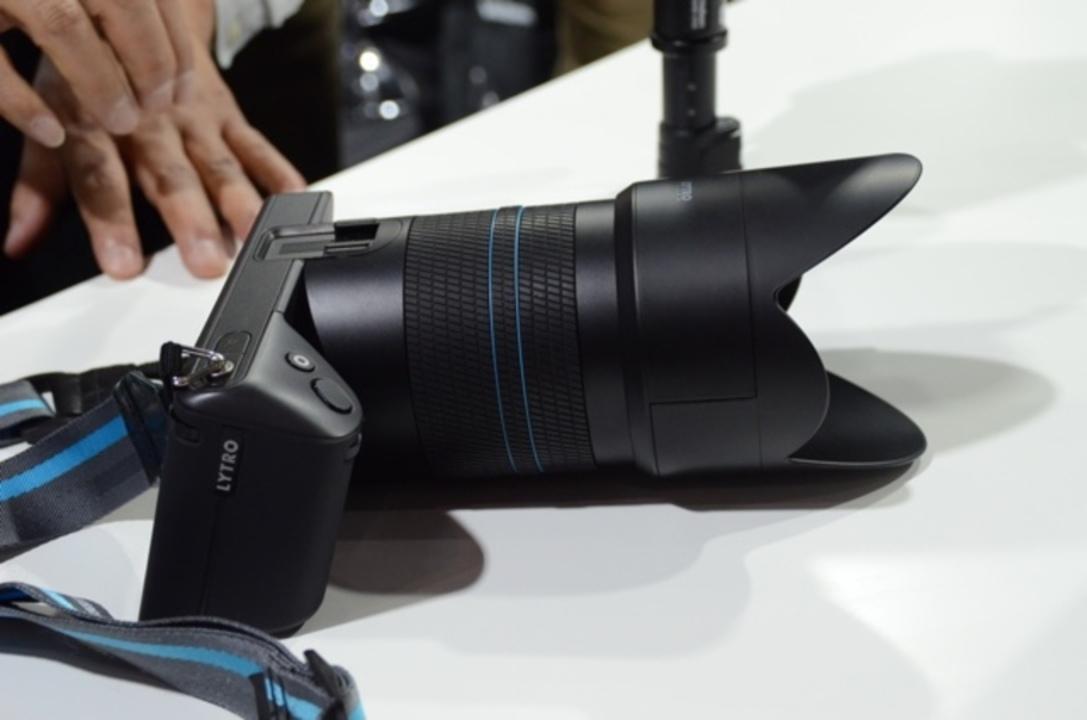 Google、撮影後にピントをずらせるカメラを開発中のLytroを買収するかも?