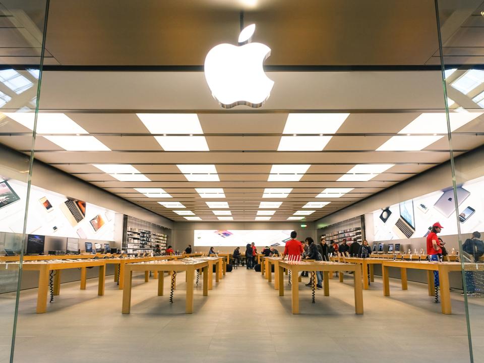 Apple、日本で複数の新店舗オープンを計画中!