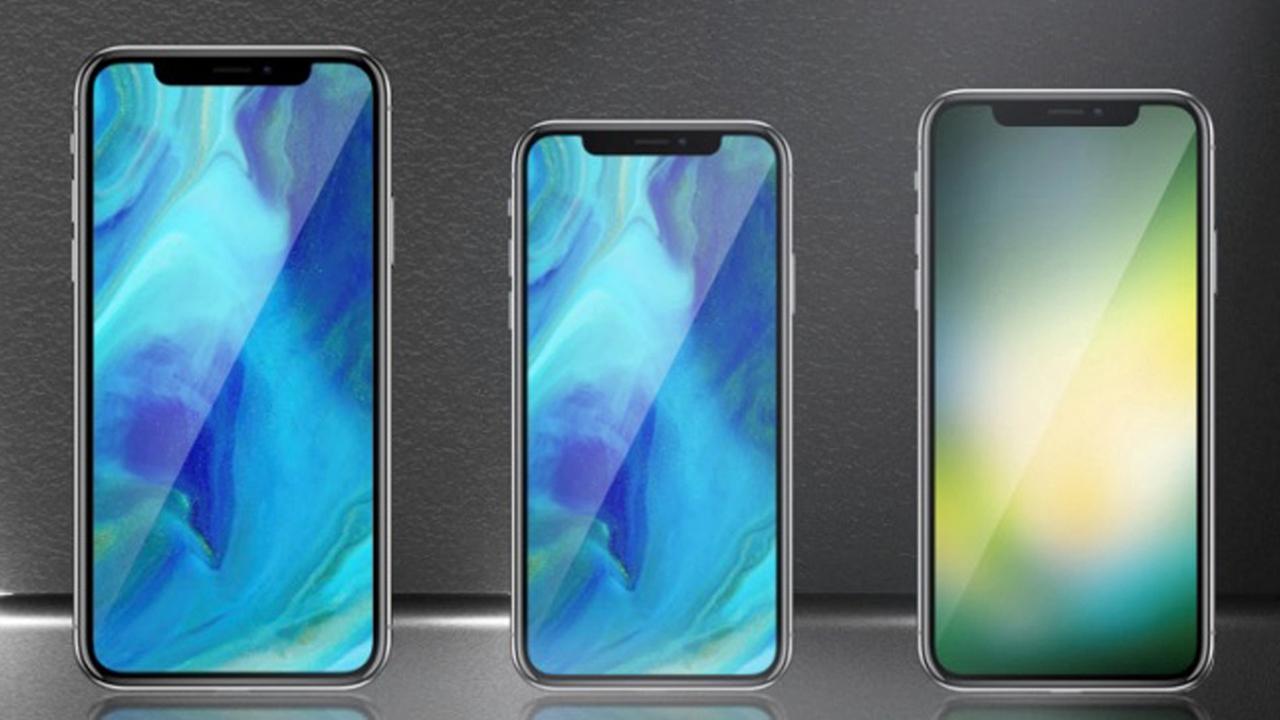 今年は巻き巻き。2018年の新型iPhoneは4〜6月にテスト生産が開始か?