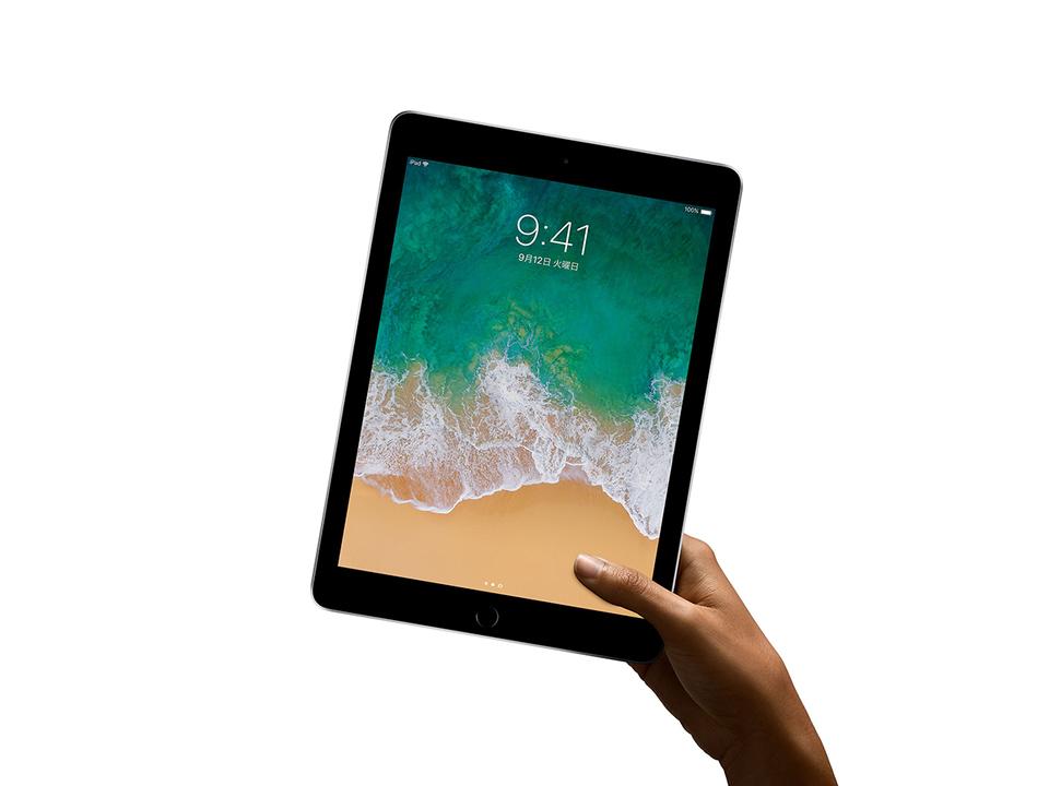 3月28日のAppleイベント、「廉価版iPad」が発表される説が濃厚に