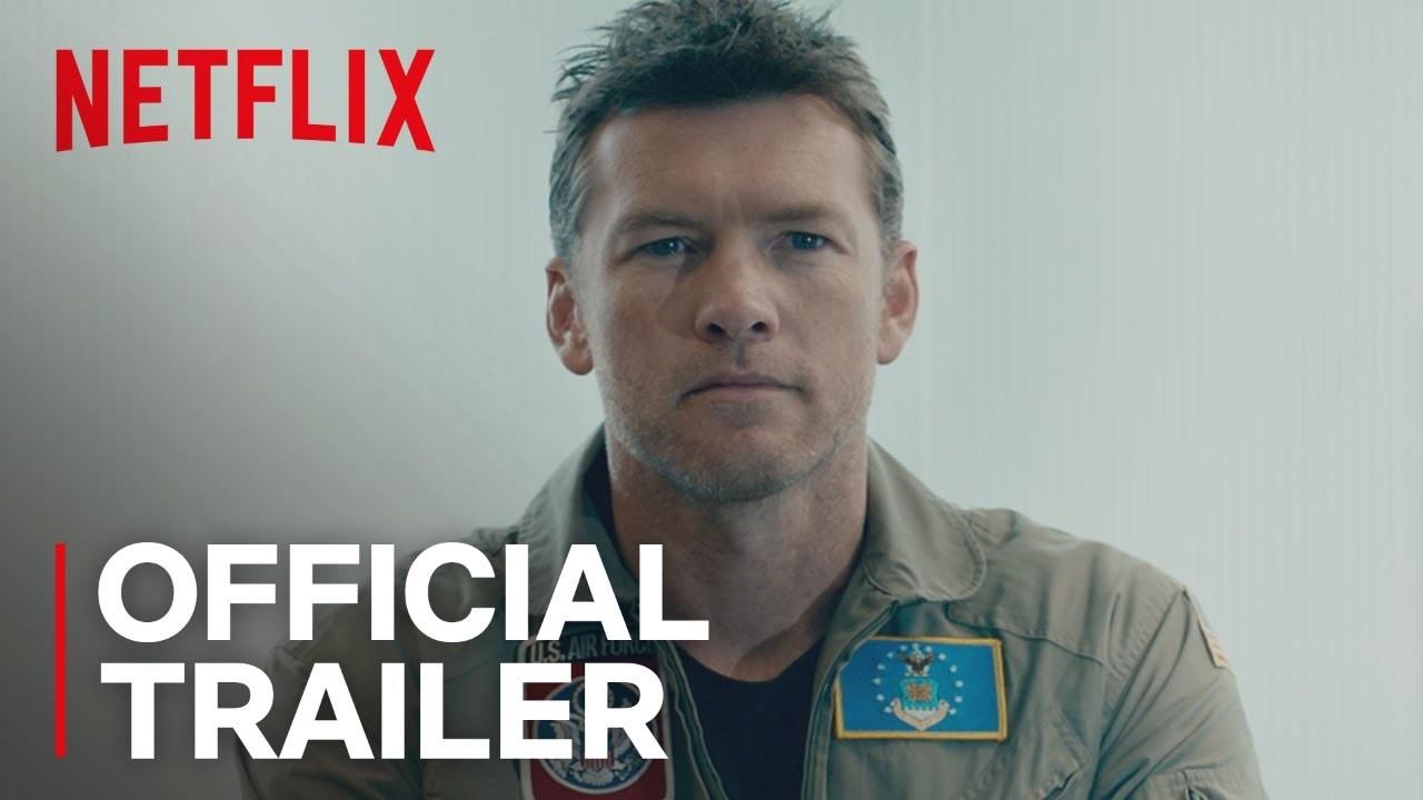 地球脱出のため「強制的な進化」をした軍人が主人公のNetflix映画『タイタン』トレーラー