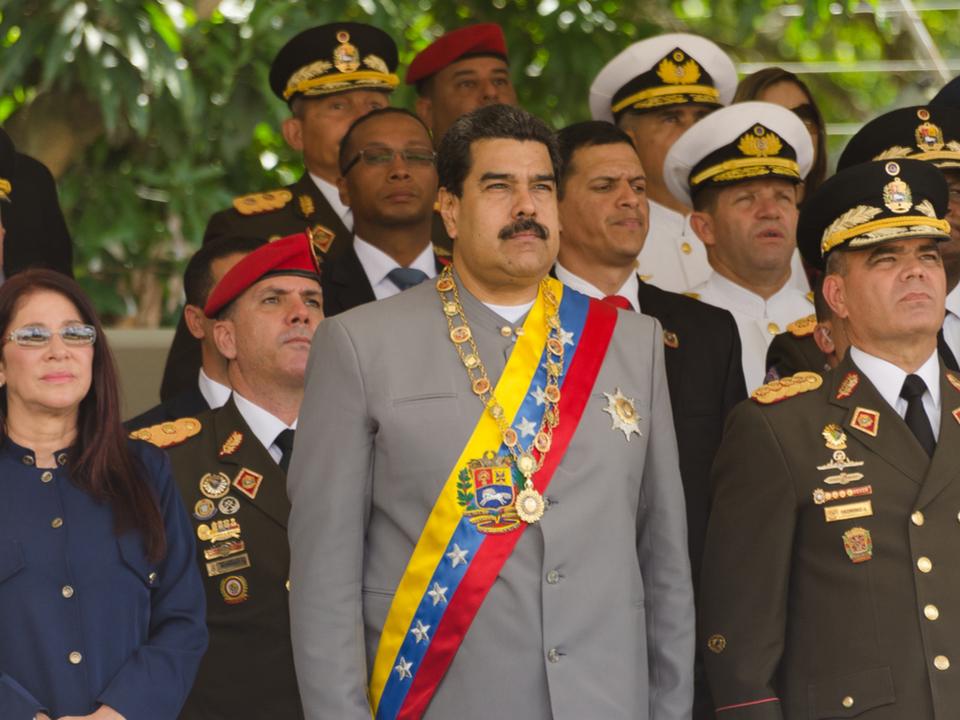 ベネズエラ政府による奥の手・仮想通貨「ペトロ」、早速アメリカでは購入不可に